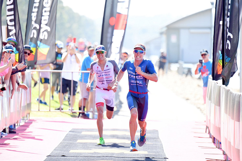 CURRIE CLAIMS PODIUM AMONG CLASSY IRONMAN 70.3 ASIA-PACIFIC CHAMPIONSHIP FIELD