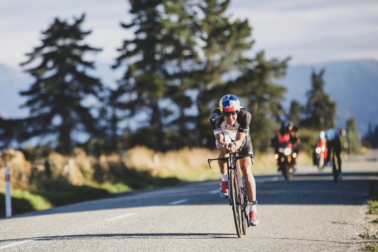 FIRST WIN OF THE YEAR FOR CURRIE AT CHALLENGE WANAKA